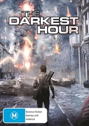 Darkest Hour, The | DVD