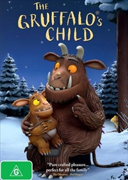 Gruffalo's Child | DVD