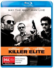 Killer Elite | Blu-ray