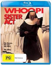Sister Act | Blu-ray