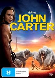 John Carter | DVD