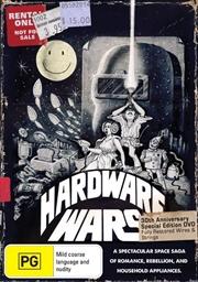 Hardware Wars | DVD
