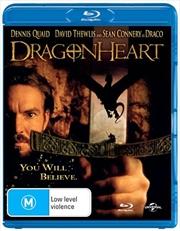 Dragonheart | Blu-ray