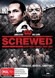 Screwed | DVD