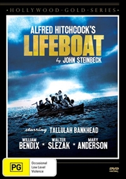 Lifeboat | DVD