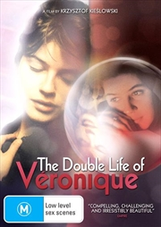 Double Life Of Veronique, The