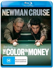 Color Of Money, The | Blu-ray