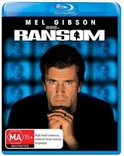 Ransom | Blu-ray