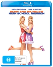 Romy And Michele's High School Reunion | Blu-ray