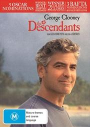 Descendants, The | DVD