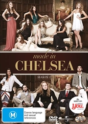 Made In Chelsea - Season 1 | DVD