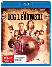 Big Lebowski, The | Blu-ray