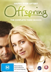 Offspring - Season 3 | DVD