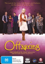Offspring - Season 1 | DVD