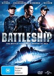 Battleship | DVD