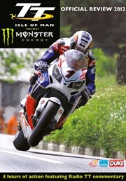 Isle Of Man TT 2012 Review