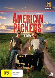 American Pickers - Season 3