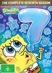 Spongebob Squarepants - Season 7 | DVD