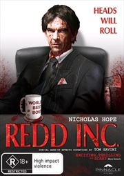 Redd Inc. | DVD