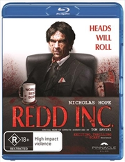 Redd Inc. | Blu-ray