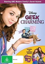 Geek Charming | DVD