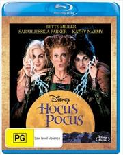 Hocus Pocus | Blu-ray