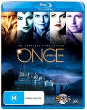 Once Upon A Time - Season 1 | Blu-ray