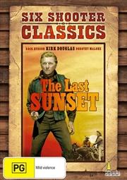 Last Sunset, The