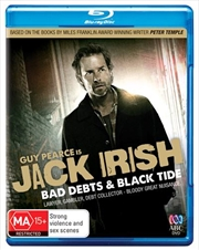 Jack Irish - Bad Debts / Black Tide