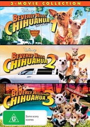 Beverly Hills Chihuahua Collection | DVD