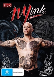 NY Ink - Season 2 | DVD