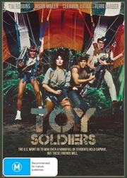 Toy Soldiers | DVD