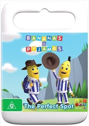 Bananas In Pyjamas - The Perfect Spot | DVD