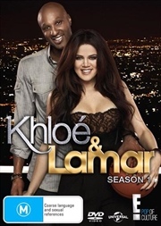 Khloe and Lamar - Series 1