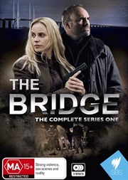 Bridge - Series 1, The