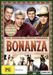 Bonanza - Season 4 | DVD