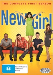 New Girl - Season 1 | DVD