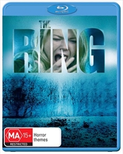 Ring, The - Collector's Edition