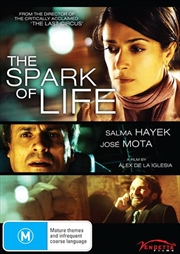 Spark Of Life, The   DVD