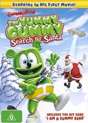 Yummy Gummy Search For Santa, The | DVD
