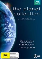 Planet Collection, The