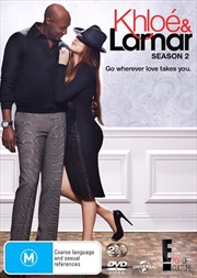 Khloe and Lamar - Series 2
