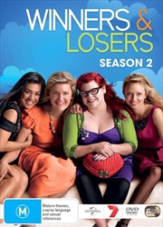 Winners and Losers - Season 2