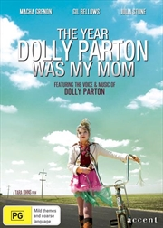 Year Dolly Parton Was My Mom, The | DVD