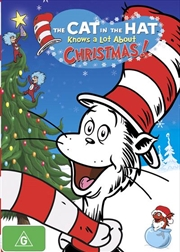 Cat In The Hat - Christmas Special, The | DVD