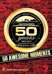 50 Years Of Bathurst | DVD