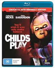 Child's Play | Chucky's 25th Birthday Edition