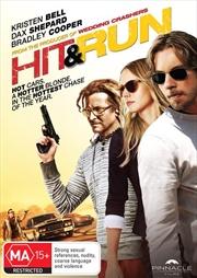 Hit and Run | DVD