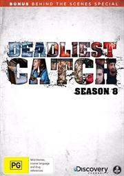Deadliest Catch - Season 8