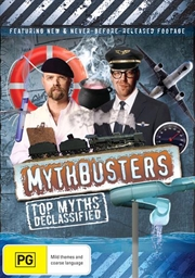 Mythbusters - Top Myths Declassified